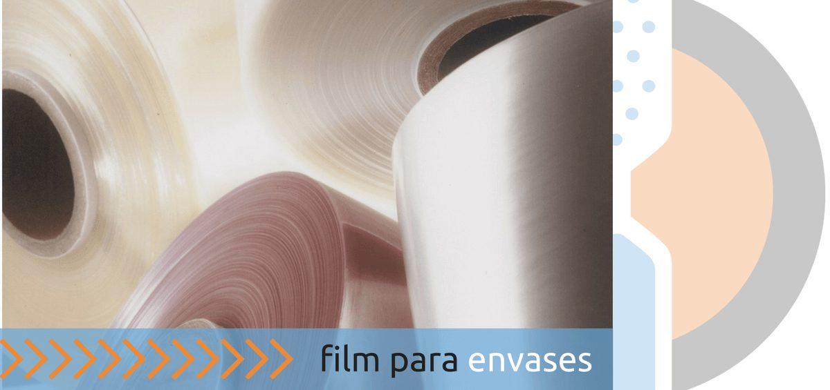 film para envases