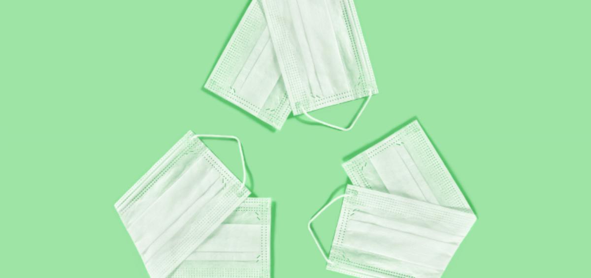reciclaje de envases durante el coronavirus