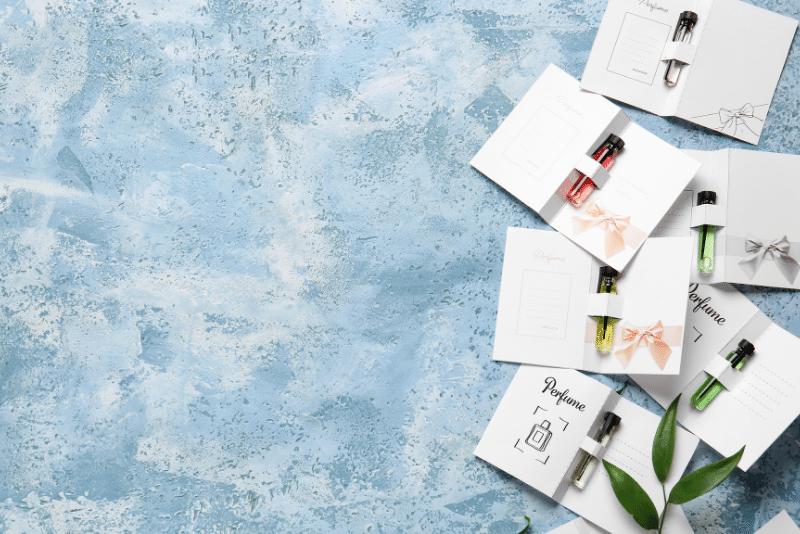 packaging para cosméticos
